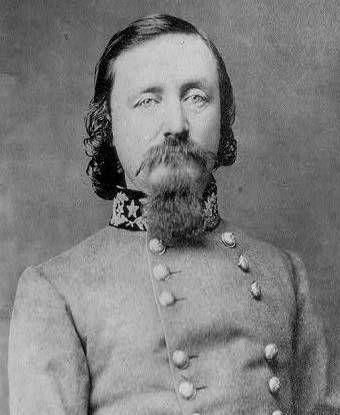 Photo of George Pickett