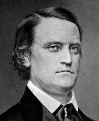 Photo of John Breckinridge