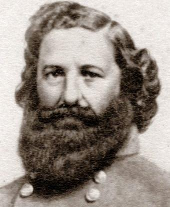 Photo of Lafayette McLaws
