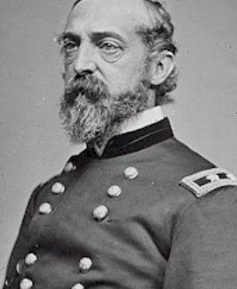 Photo of George Meade