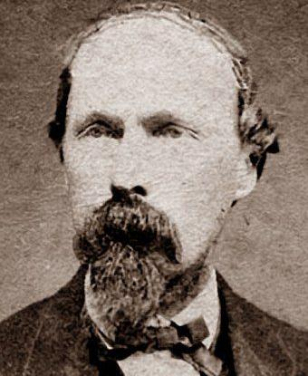 Photo of Samuel Mudd