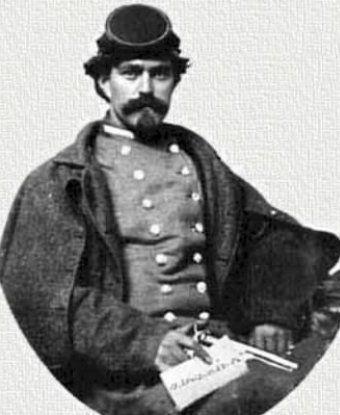 Photo of Harrison
