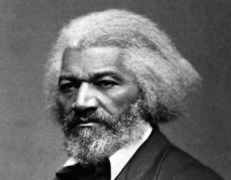Photo Frederick Douglass