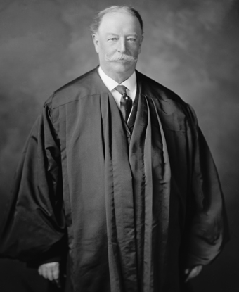 william howard taft u s national park service