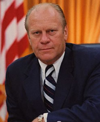 Obituary Photos Honoring Gerald Rudolph Ford Jr Gary