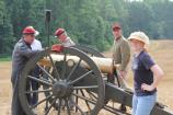 """Stonewall Jackson's Artillery at Malvern Hill: One Confederate Perspective"""