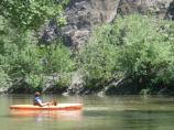 Ranger Canoe/Kayak Program