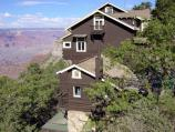 D0296 Grand Canyon National Park: Historic Kolb Studio