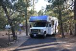 Grand Canyon Mather Campground SR 6018