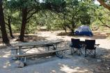 Grand Canyon National Park Mather Campground SR 0020