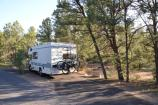 Grand Canyon Mather Campground SR 6009