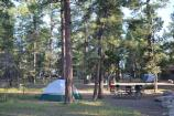 Grand Canyon Mather Campground SR 6024