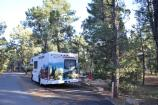Grand Canyon Mather Campground SR 6012