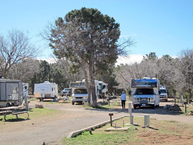 KOA Journey Campgrounds