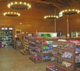 Grand Canyon North Rim Camper Store 5142