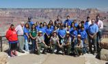 Grand Canyon NP 50th Anniversary of the Wilderness Act Celebration 16