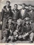 Crew 7 - group photo of servicemen