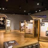 Traveling exhibit overview