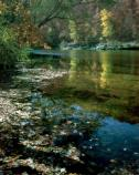 Fall on the Big South Fork
