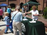 2012 Earth Day - Coastal Environmental Partnership