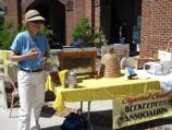 2012 Earth Day - Beekeepers