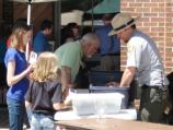 2012 Earth Day - Fort Macon State Park (2)