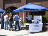 2012 Earth Day - Institute of Marine Sciences