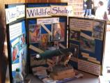 2012 Earth Day - Outer Banks Wildlife Shelter