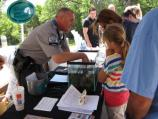 2012 Earth Day - Oyster Shell Recycling Program