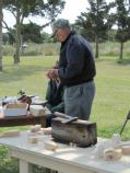 Decoy Carving Demo PH2010