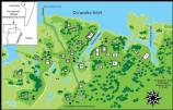 Portsmoth Village Map