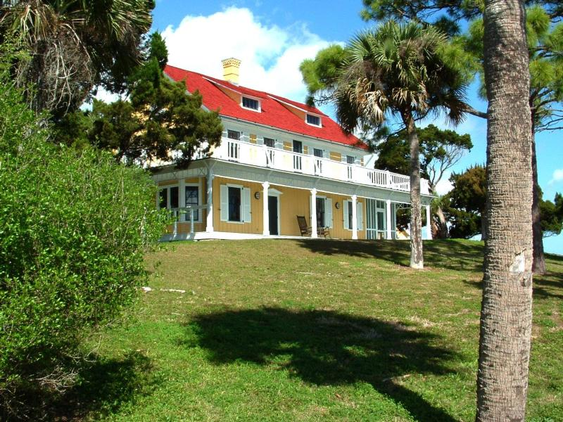 Image result for Seminole Rest Main House at Playalinda