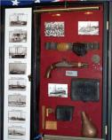 Civil War Weapons and Accoutrements