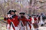225th anniversary procession