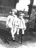 Gloria and Ruth, Jimmy's sisters