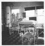 Kennecott Hospital Operating Room