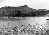 Mouth of Maravillas Creek. Brewster County, Texas. 1899. USGS ID. Hill, R. T. 059