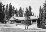 Cedar Breaks Lodge