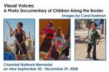 PP Visual Voices: A Photo Documentary of Children Along the Border