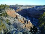 Ute Canyon - you can hike through it! 7 miles.