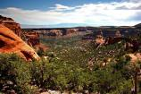 Monument Canyon Virtual Hike