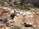 ARRA South Kaibab Trail Reconstruction