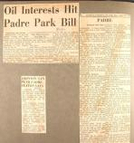 1960 Oil interests article