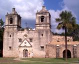 Mission Concepción Church