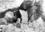 Upper Cliff Dwelling - 1920