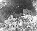Lower Cliff Dwelling - 1910