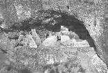 Lower Cliff Dwelling - 1964