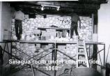 Tuzigoot Operations - Sinagua Room Construction