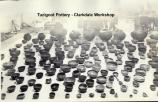 Over 150 pottery vessels were cleaned, reconstructed and catalogued during the Tuzigoot excavation in the early 1930s.