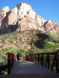 Replaced Decking on Pa'rus Trail Bridges